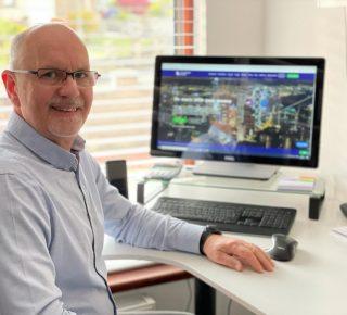 James Thom Financial Adviser